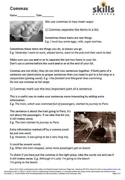 Communication games/ Worksheets |.
