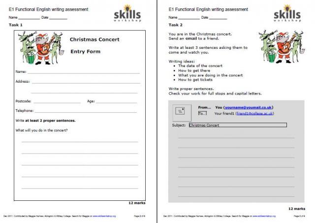 form 3 english essay Bahasa inggeris (english) tingkatan (form) 1, 2, 3: karangan / essays pentaksiran tingkatan 3 untuk rujukan semoga perkongsian bahan-bahan rujukan, panduan, bahan.