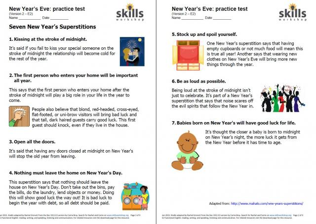 General literacy english skills workshop resource type listening andor speaking activity reading comprehension worksheet or assignment writing prompts ibookread Download