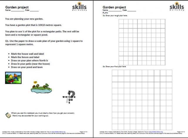 MSS1/L1.8 : Skills Workshop
