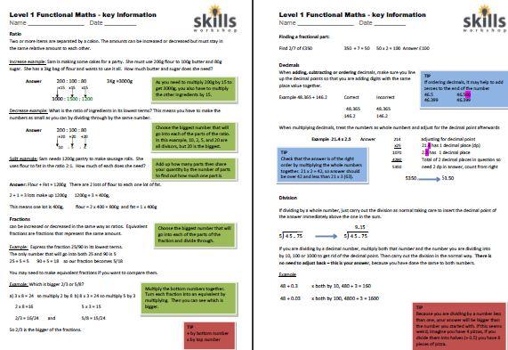 l1 functional skills english revision - Vere.alandobbieglazing.co