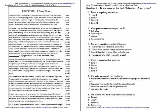 8th grade persuasive essays