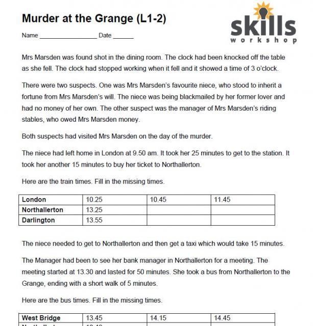 math worksheet : mss1 e3 3  skills workshop : Entry Level 3 Maths Worksheets