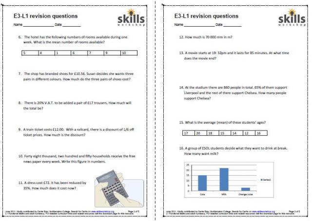 Esol entry 1 health worksheets