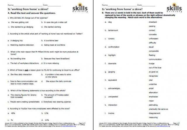 Printables Employability Skills Worksheets employability skills worksheets abitlikethis free employment furthermore worksheet rational